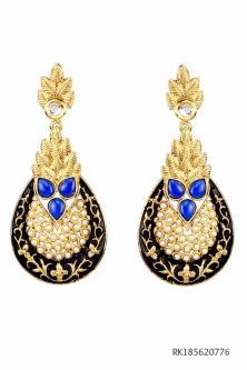Party wear Latest Jewelry – Sringaar.com