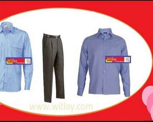Staff uniform manufacturer in Gurgaon Call – 9650481954 by WITLAY INTERNATIONAL