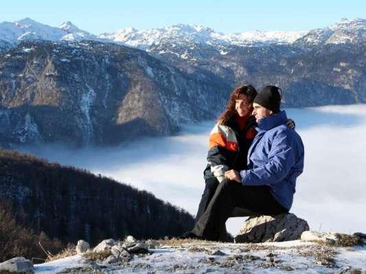 Dream Himachal Honeymoon Package