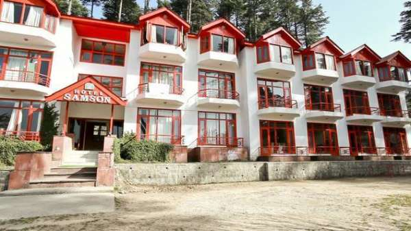 Get OFF on Hotels – Hotel Samson, Patnitop
