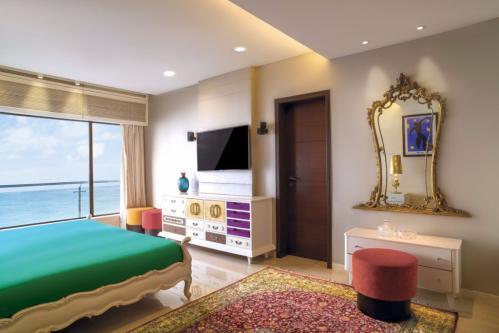 Famous interior designers mumbai