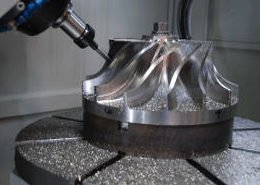 Milling Machines, CNC Mill and Machining Center in India