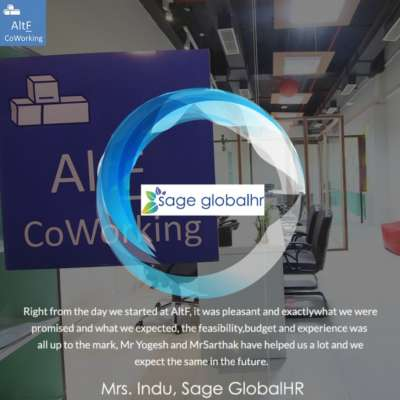 The most convenient, cost-effective & co-working spaces in Gurugram