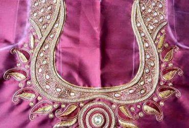 Aari Embroidery Classes