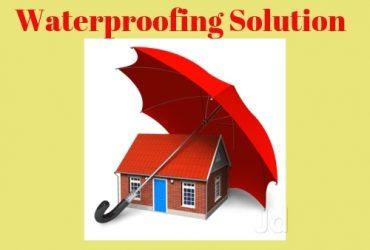 Fast Seal Solutions – Waterproofing Contractor