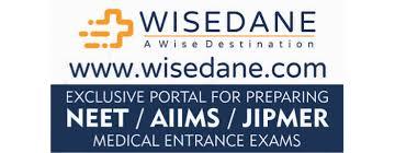 WISEDANE ACADEMY  FREE ONLINE PRACTICE FOR NEET AIIMS JIPMER