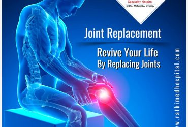Keep Your Joints healthy and Strong