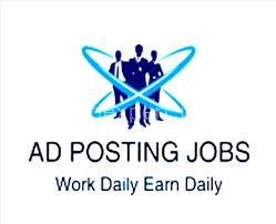 Excellent opportunity & Earn Rs.30000/- Every Month