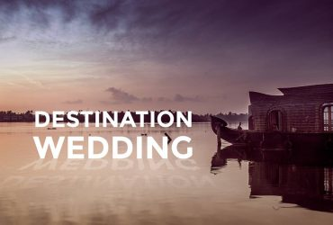 Make your wedding in Gods own country