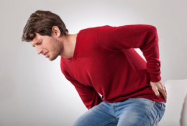 Why most of the Teenagers are suffering from Back-Pain