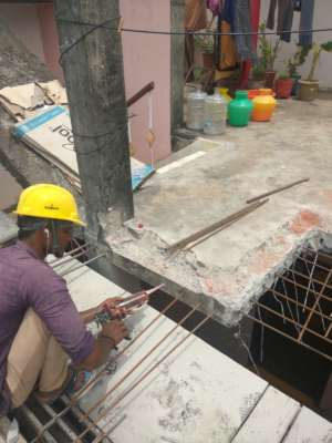 GANMAR Hilti Chemical Anchor bolt Suppliers & Fixing Agency in Chennai india