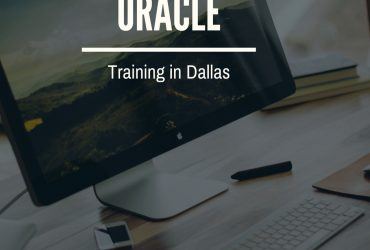 Oracle Training in Dallas