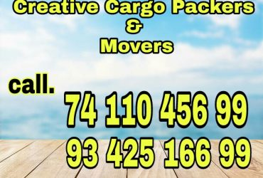 Packers And Movers Call Now