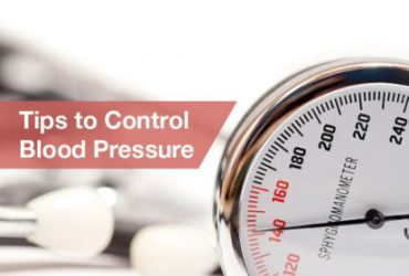 Tips To Control Blood Pressure With Out Medication – Dr.Morlawars