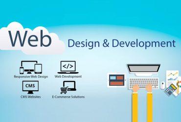 websites and development