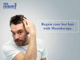 Mesotherapy treatment for hair loss | Mesotherapy for hair loss