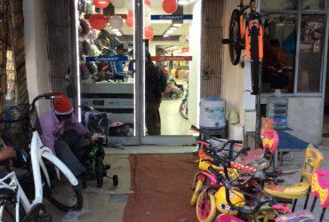 Bicycle Dealers in Delhi – Rawal cycle works