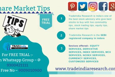 Free Trail Service For Share Market Trading