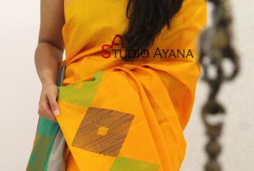 Buy Kanjivaram Wedding Silk Sarees | Studio Ayana