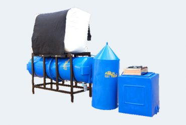 Aquatech Tanks – Roto Molded Garbage Bins and Bio Gas Plant Manufacturers in India