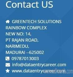 Online Jobs | Part Time Jobs | Home Based Online jobs | Dataentry Jobs Without Investment.