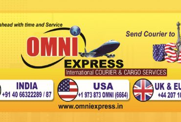 International air freight charges For Courier Delivery – Omniexpress