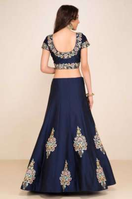 Amazing Collection Of Lehengas At Mirraw.com