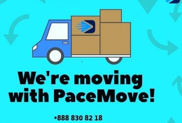 Pace Move – The Most Professional Packers and Movers Pune