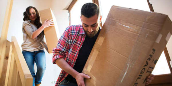 Sri Hari Packers and movers