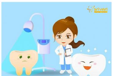 Best Tooth Whitening Procedure in Chennai
