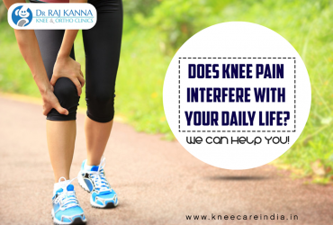 Get Best Partial Knee Replacement in Chennai