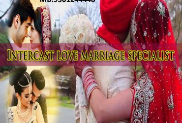 InterCast Love Marriage Solutions Specialist +91 9501244448