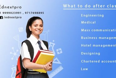 Ednextpro Education – Career Counselling Services
