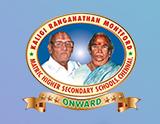 Kaligi Ranganathan Montford Matric Hr Sec School in Chennai