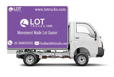 Book Mini Truck Tata Ace in Bangalore – +91 8088939393