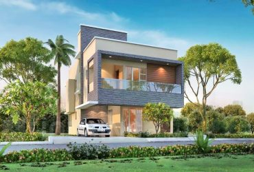 Buy 3 & 4 BHK Gated community Villas in OMR