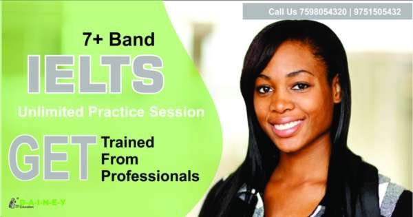 Excellent coaching for IELTS and TOFEL