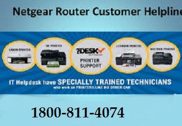 Free Netgear Router Support Service