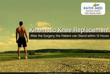 Kinematic Knee Replacement – Chennai