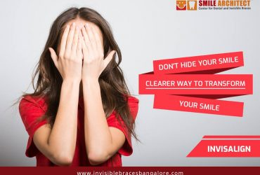 Straighten Your Teeth with Invisalign