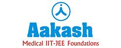 Akash Inst. Scholarship