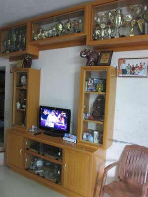 NanganallurPVC TV showcase,PVC wardrobes @ 9790793393
