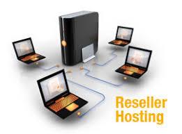 Buy Reseller hosting Plans in India