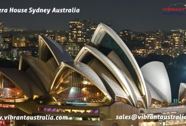 cheapest Australia tour package from Delhi