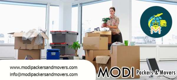 Packers and Movers in Ahmadabad