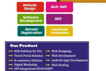 Web Designing and Development Company in India – Webwrox Technology