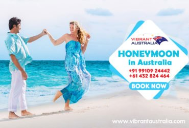 Australia tours packages