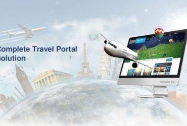 Travel Portal Solution – Webwrox Technology