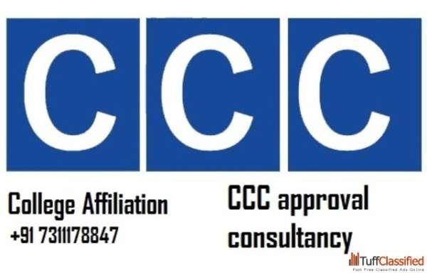 Advantages Of CCC Courses