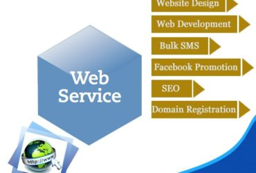 Website Development Company in India – Webwrox Technology